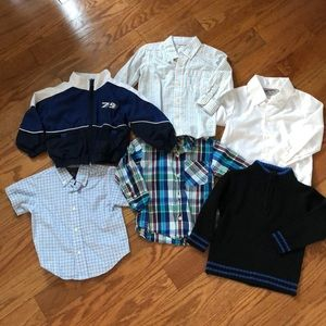 Other - Toddler Boy Bundle of 18-24M Clothes